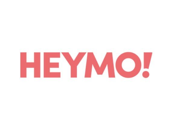 Heymo! nyckelfärdig hemsida