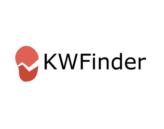 KWFinder ranking verktyg