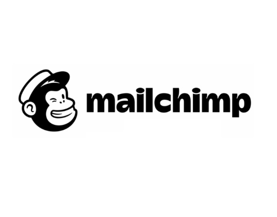 Mailchimp mailutskick
