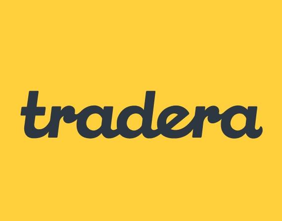 Tradera företagskanaler