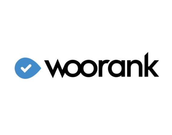 Woorank ranking verktyg