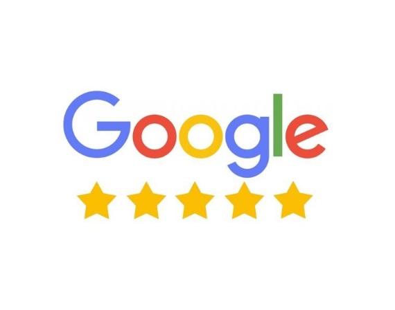 google reviews betygsättning