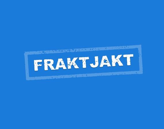 fraktjakt fraktbolag